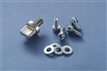 CT Table Fixation Spare Part Kit