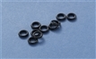 Spare Part Kit O-Ring, 6.0x1.78 Nitril