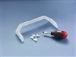 Plate Holder Spare Part Open MR Indicator