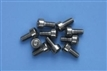 Stainless Steel Screw Kit M4x8