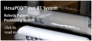 Read more about HexaPOD evo RT System