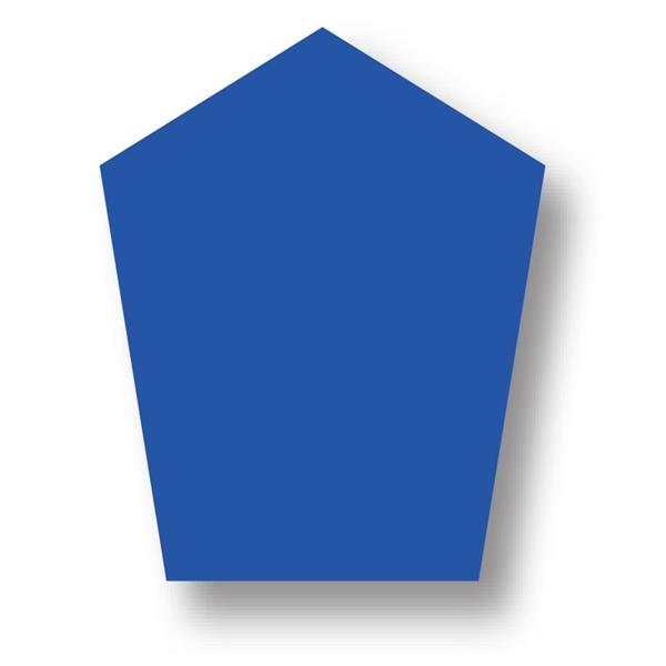 Number Names Worksheets what is pentagon shape : BlueBAG BodyFIX 14 Pentagon Shape 1200x1325 mm/52L | Elekta